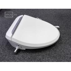 Обзор электронной крышки биде SensPa JK-1000