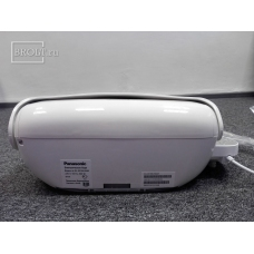 Обзор электронной крышки биде Panasonic DL-EE30