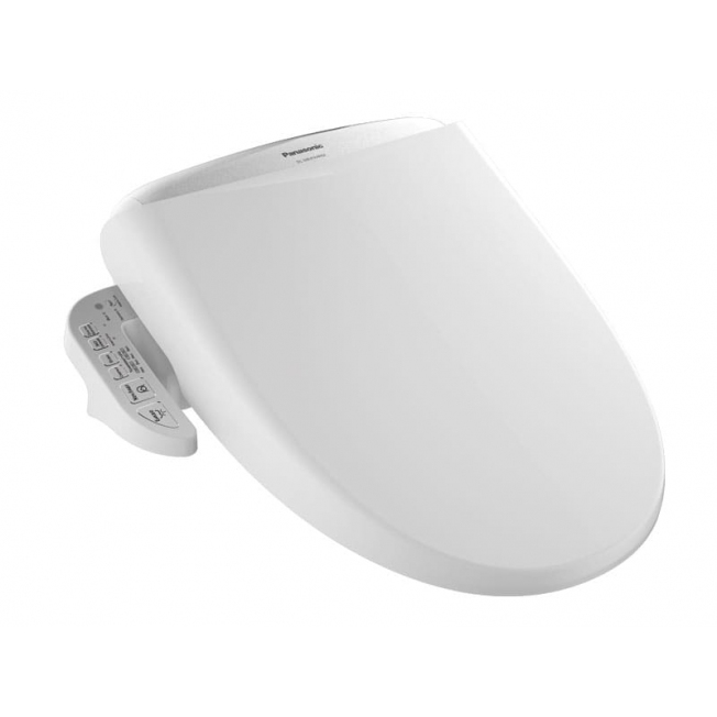 Электронная крышка-биде Panasonic DL-ME45