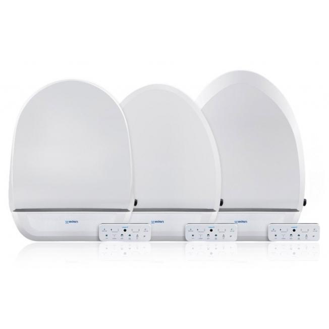 Электронная крышка-биде SensPa UB-7035