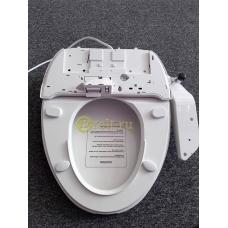 Обзор электронной крышки-биде Senspa (Сенспа) JK-900
