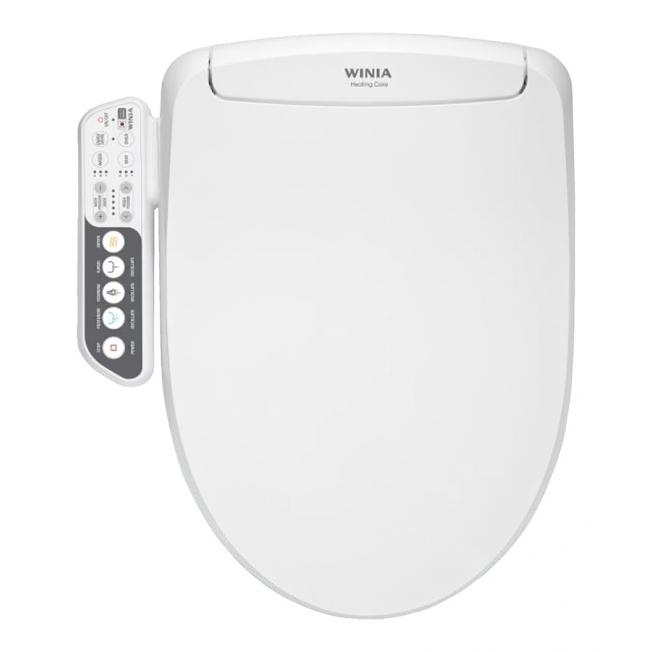 Электронная крышка-биде SensPa Winia Premium