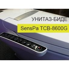 Обзор Электронного унитаза биде Senspa TCB-8600G