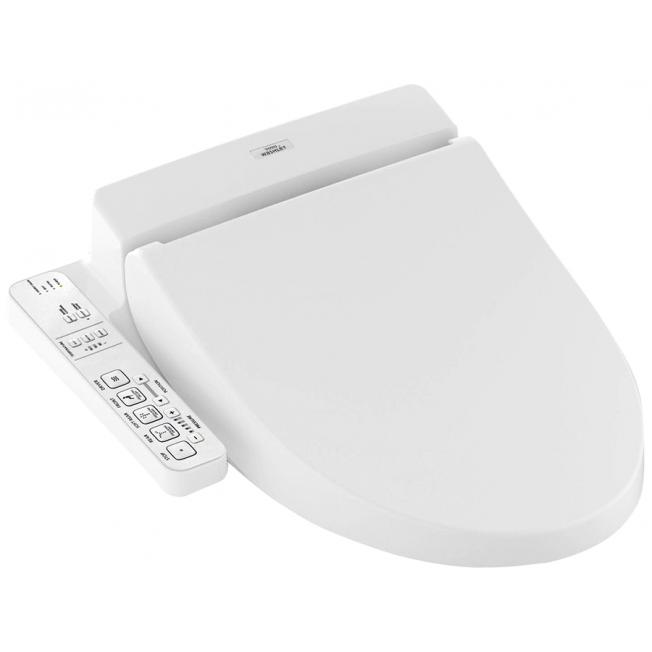 Электронная крышка-биде TOTO Washlet EK 2.0